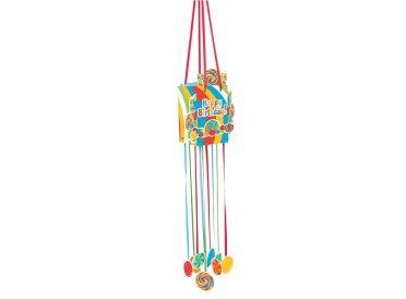 Pull-String Pinata, Sugar Buzz | Whish.ca