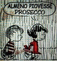 Goodmorning by 19dibabo! ☔️🍾 #19dibabo #forpartylovers #saturday #nonpiove  #prosecco  Www.19dibabo.com