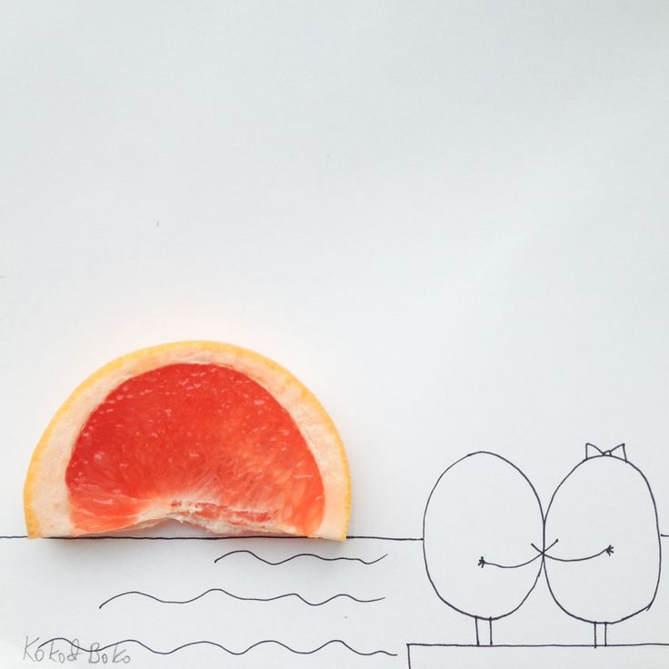 If you wish to be loved - love! :) #kokoboko #love #date #sun #red #girl #happy #smile #art #illustration #drawing #sea