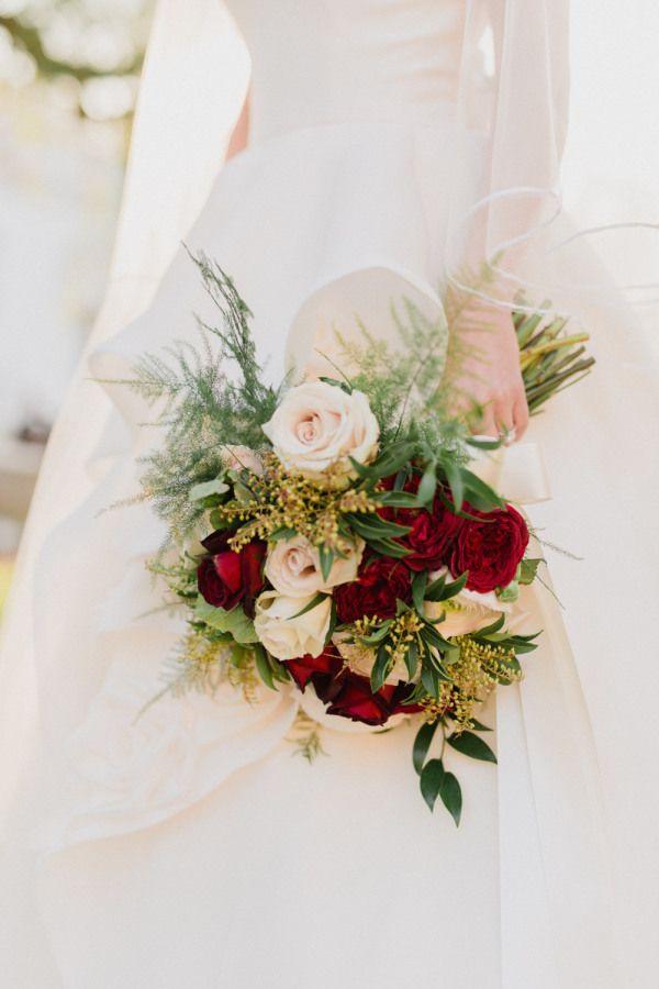 Best 25 Rose Wedding Bouquet Ideas On Pinterest Rose Bouquet Red Rose Bouquet And Red Rose