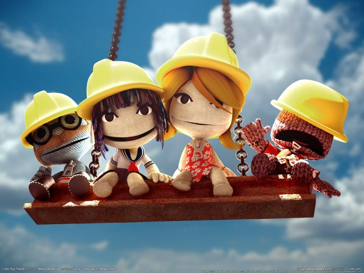 Little Big Planet 2 | So Cute - Little Big Planet 2 Photo (24836652) - Fanpop fanclubs