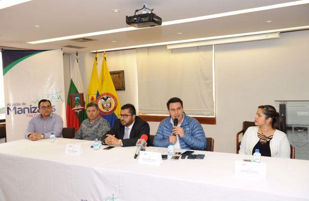 El ministro de Transporte, Jorge Eduardo Rojas Giraldo, afirmó este martes que la aerolínea EasyFly recibió autorización de Aerocivil