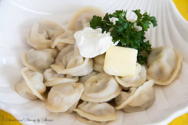 One dish- three meals from 3 different cultures. Delicious, filling and versatile! Learn three ways to cook these delicious beef dumplings.