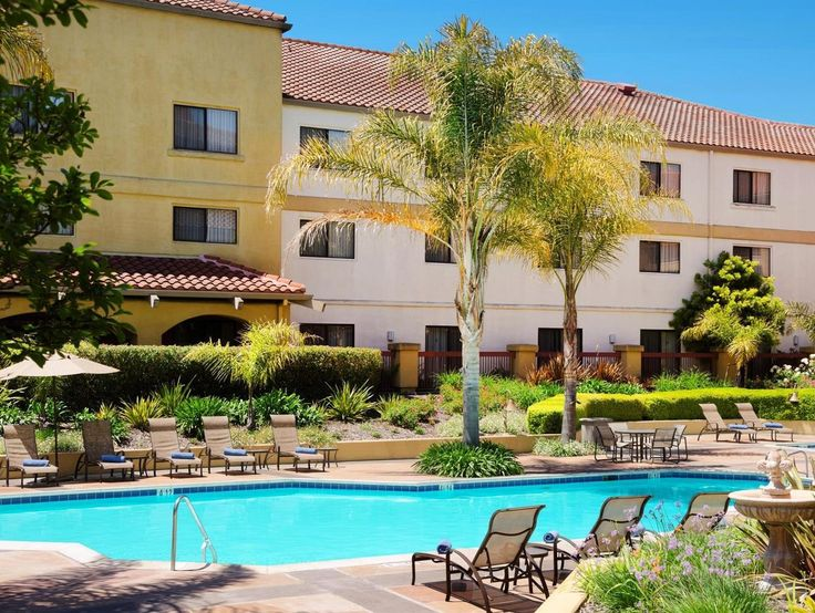 Rohnert Park Ca Doubletree Sonoma Wine Country Hotel United States North America Located In I
