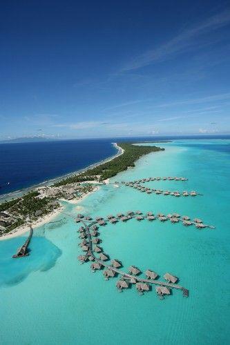 Bora Bora                                                                                                                                                                                 Plus