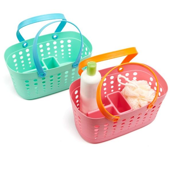 bathroom caddy for college | My Web Value