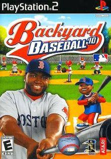 Backyard Baseball U002710 Ps2 Iso Download