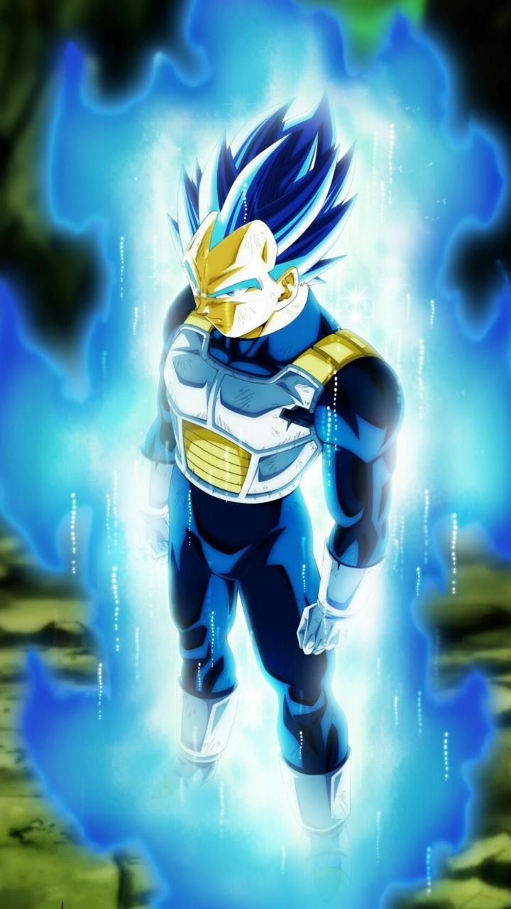 Vegeta Royal Blue Goku Wallpaper Dragon Ball Super Wallpapers Goku Super Saiyan