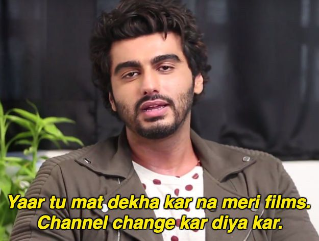 Arjun Kapoor Read Mean Tweets About Himself And It Was Pure Gold