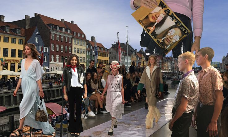 A short break to Amsterdam – Franzi reveals her tips on all matters of shopping, food, and culture in her travel report