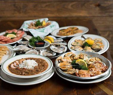 Travel + Leisure | Best Oyster Bars in America | The Original Oyster House, Mobile, AL