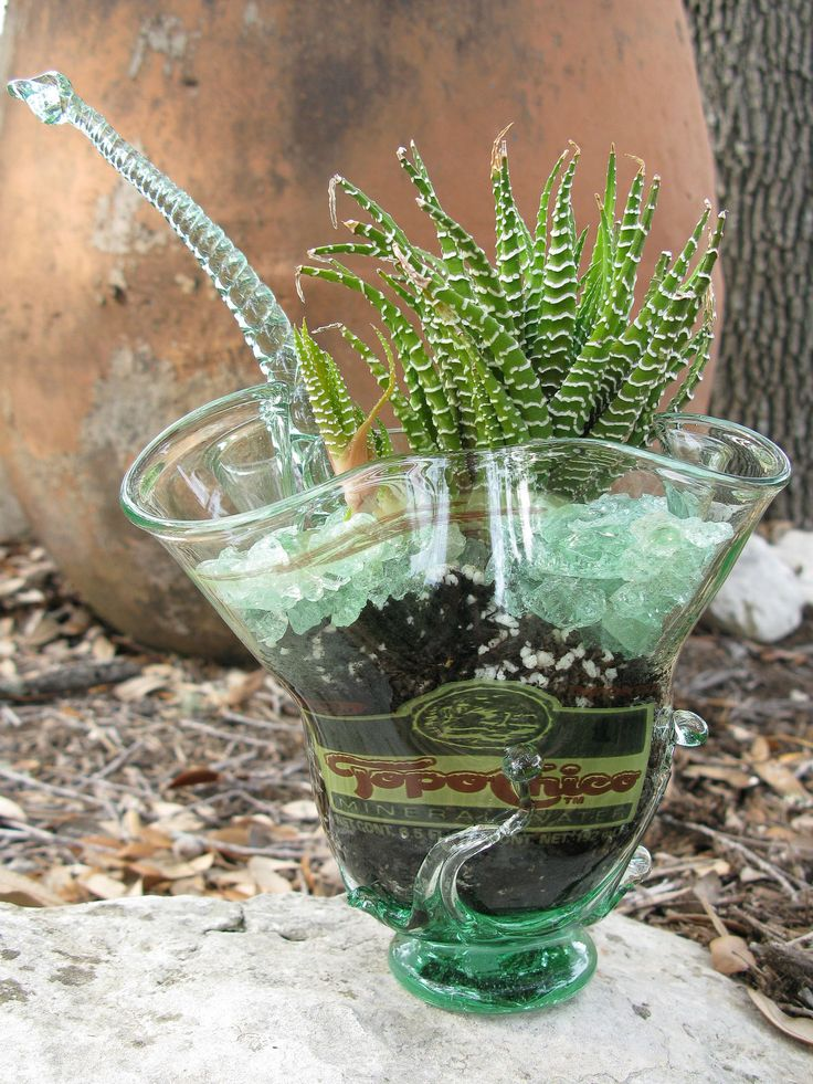 28 best images about glass blowing on pinterest glass for Recycled glass art