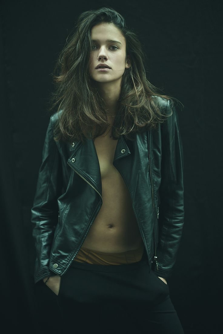 Leather jacket brisbane - Find This Pin And More On L E A T H E R