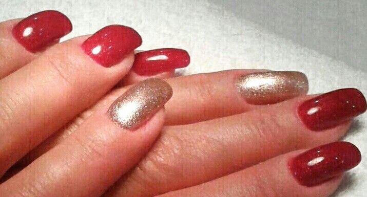 #ambasadororly #evahaircut #nails #gelfx #orlygelfx