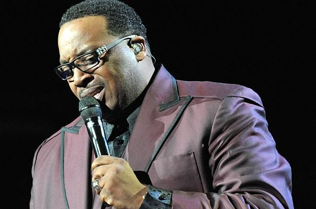 Marvin Sapp New Wife Marvin Sapp Plans First Album Since