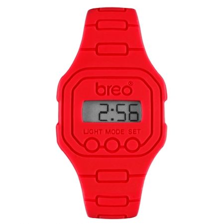 Breo red spectrum watch