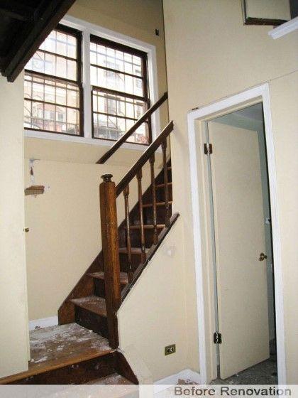 뉴욕 맨해튼의 소형 복층 아파트 리모델링 Manhattan Micro-Loft 이번에 소개할 프로젝트는 맨하탄 어퍼...