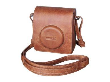 Premium Leather Case, Olympus, Digital Cameras , Compact Cameras Accessories