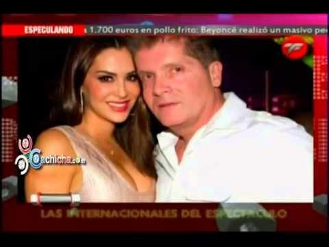 La Farandula internacional con @Johanna Brudnick Duverge en @LaTuerca23 con @RoberSanchez01 #Video - Cachicha.com