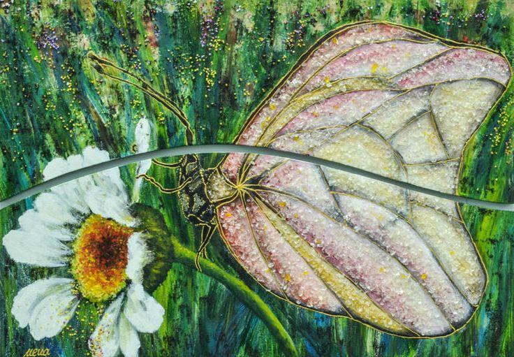 Butterfly, Nena Stojanovic