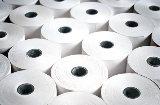 New Solvent Could Shrink the Paper Industry's Energy Footprint By 40 Percent