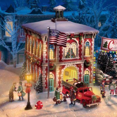 11 best Firefighter Christmas stuff!! images on Pinterest | Fire ...