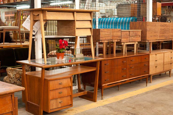 Claves para reciclar muebles antiguos  Foto: Archivo..