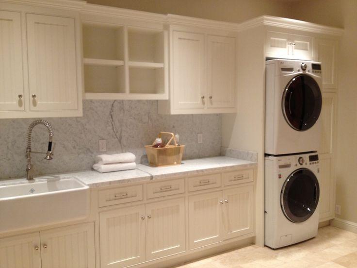 37 best Luxury laundry rooms images on Pinterest | Laundry ...