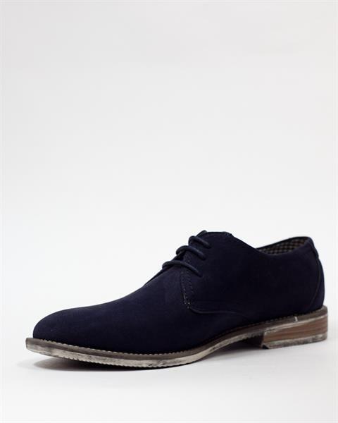 Купить мужские замшевые туфли