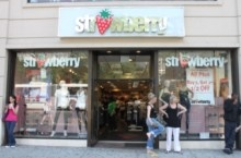 Strawberrys 38 East 14th Street 901 Ave Of The Americas 134 32nd 14