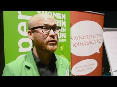 Kasvu Open: Turun semifinaali - YouTube