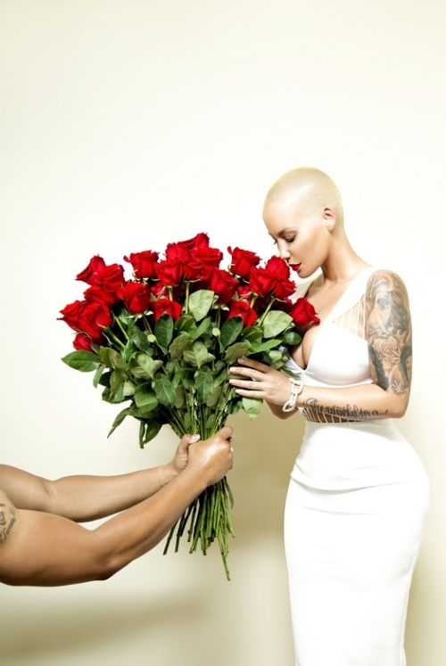 Amber Rose Daily