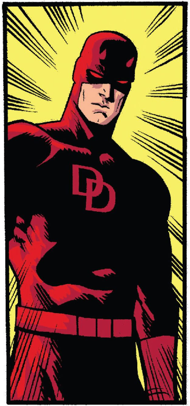 netflix daredevil coloring pages - photo#26