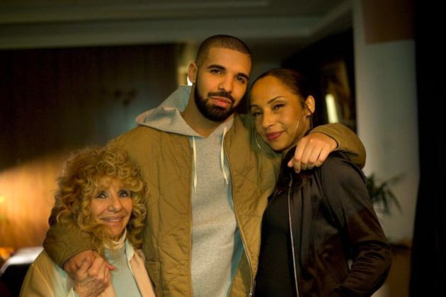 Sade Came Out Of Hiding To Attend A Drake Concert And The Internet IsFreaking Out from essence.com