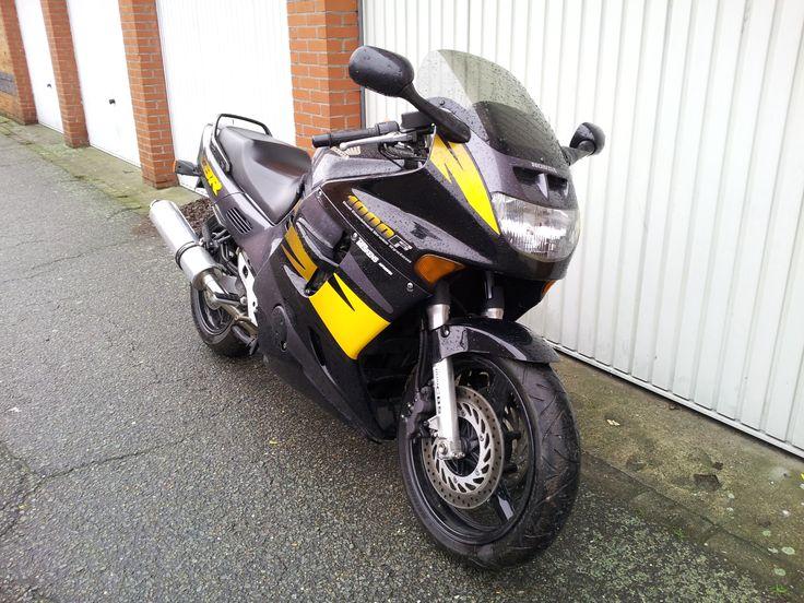 Honda CBR1000 f 1996