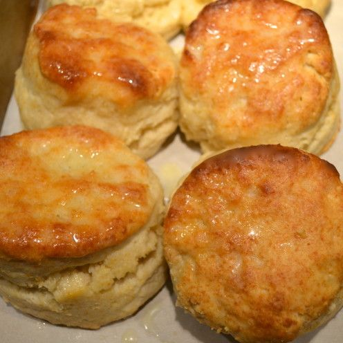 Simply Irresistible Cream Biscuits Recipe, from www.AfterOrangeCounty ...