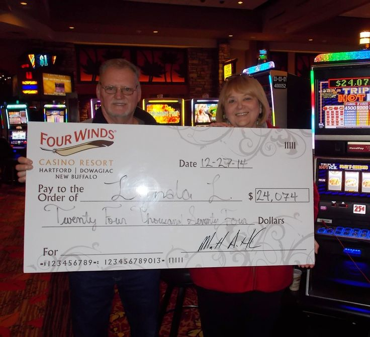 Best slot machines in michigan number of casinos in macau