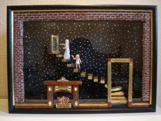 diorama of a dream