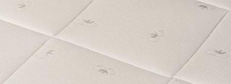 Így tisztítsd ki a matracod fillérekből