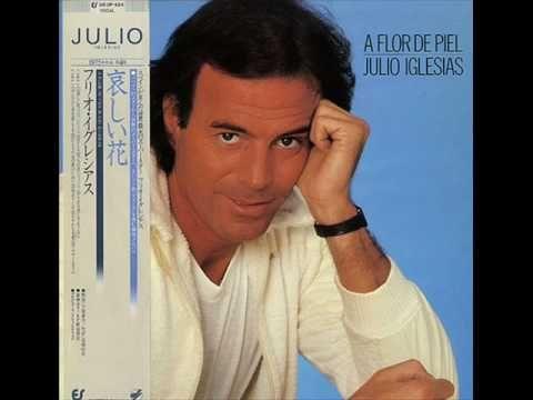 Julio Iglesias/Willy Nelson -  Spanish Eyes