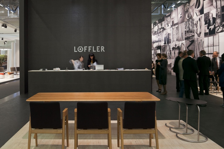 LÖFFLER GmbH, Orgatec 2012