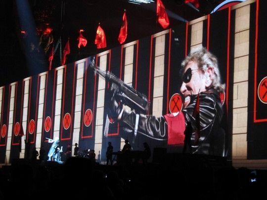 The Wall , το καλύτερο live που είδα ποτέ - Μουσική - ΔΙΑΣΚΕΔΑΣΗ   oneman.gr