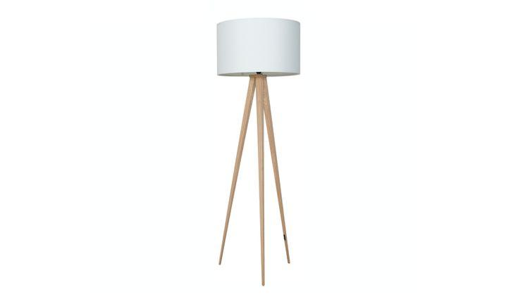 Staande lamp - Zuiver
