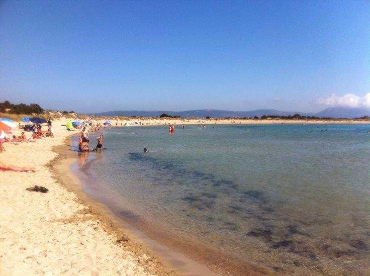 Voidokilia beach/Messinia
