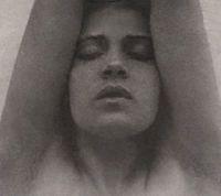 Tina Modotti - Photographed by Edward Weston, c. 1921