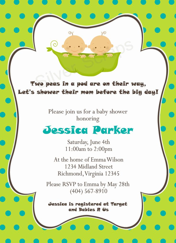 13 best Invitations images on Pinterest | Baby showers, Man shower ...