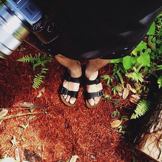"""#fromwhereistand : @achmadeko #hijacksandals #leather #sandals #leathergoods #gofujifilm"""