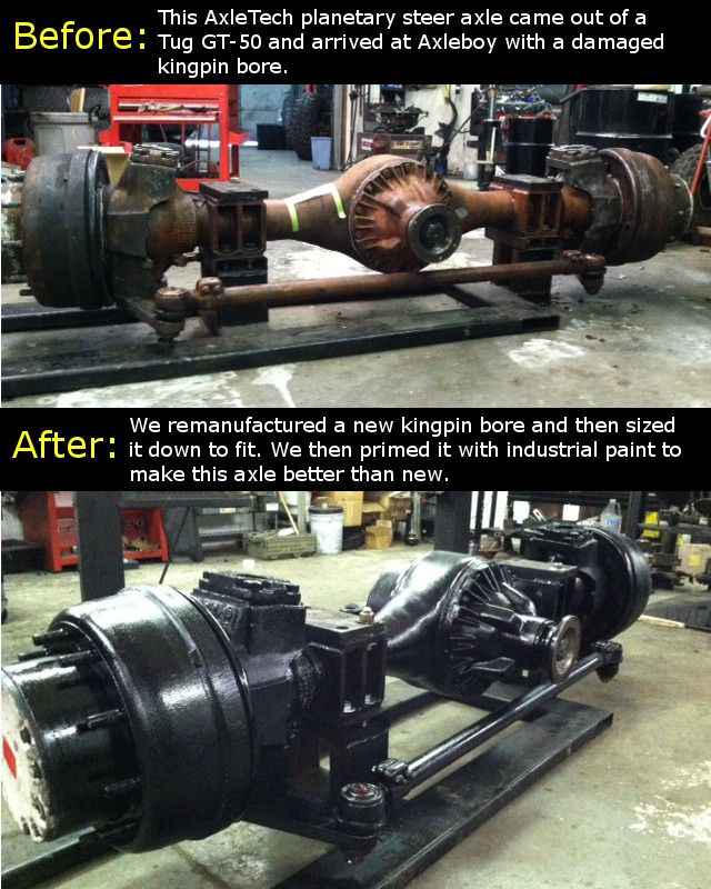 24 Best Images About Industrial Axle Work On Pinterest