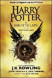 Harry Potter ja kirottu lapsi : Osat yksi ja kaksi