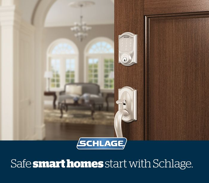 Our locks are tests for security, durability and finish. You can have peace of mind knowing that your home is well protected.